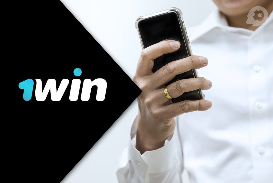 Скачать приложение 1Win на Андроид