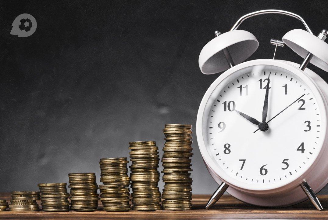 Авансовая ставка — ставка за счет БК