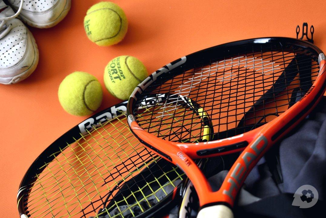 Ставки на теннис: стратегия «40:40»