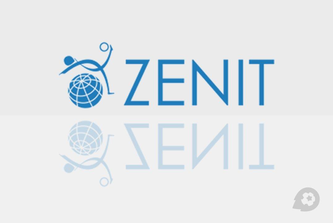 БК Zenit рабочее зеркало