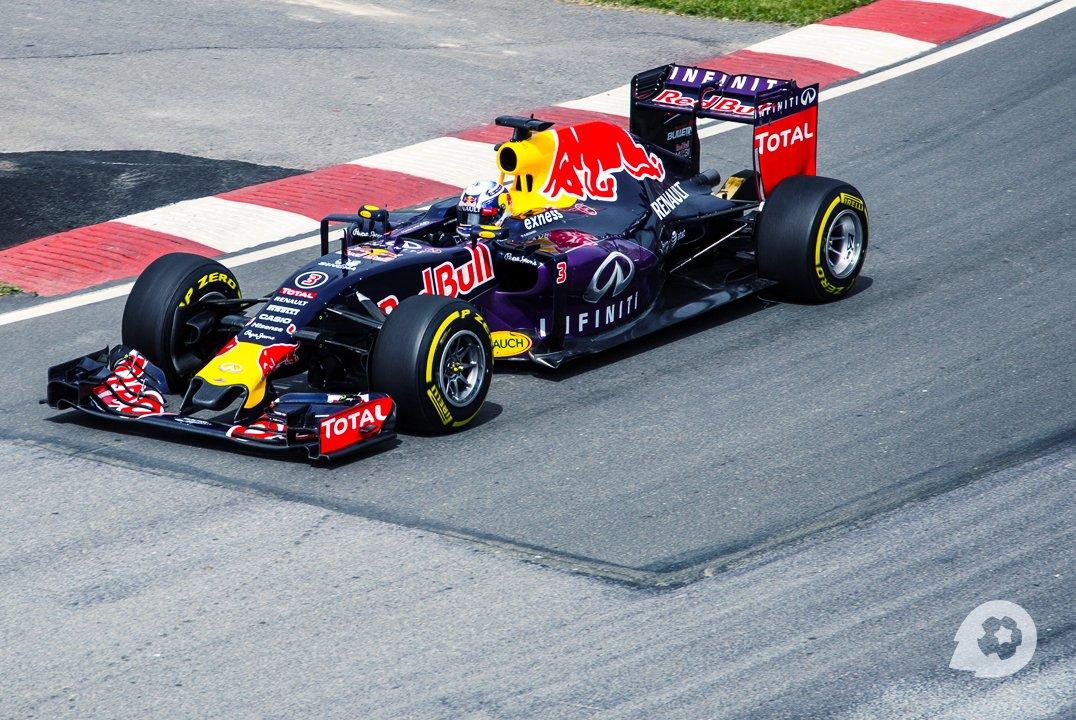 Голландская стратегия ставок на Формулу 1