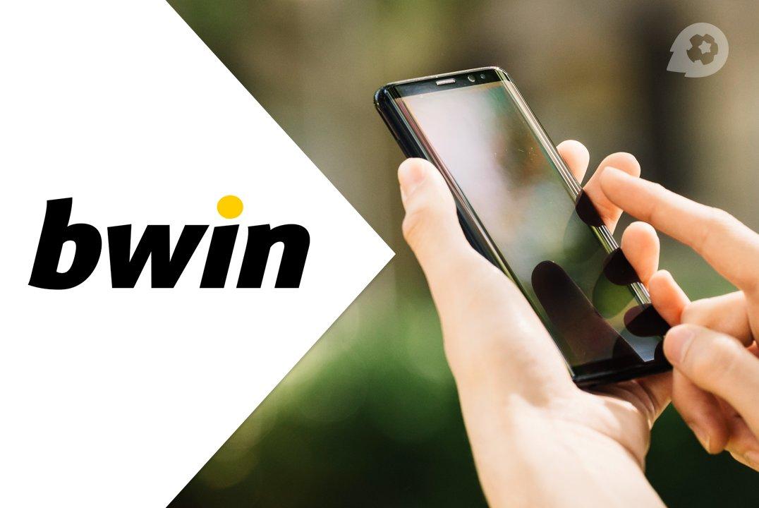 Приложение Bwin на Андроид