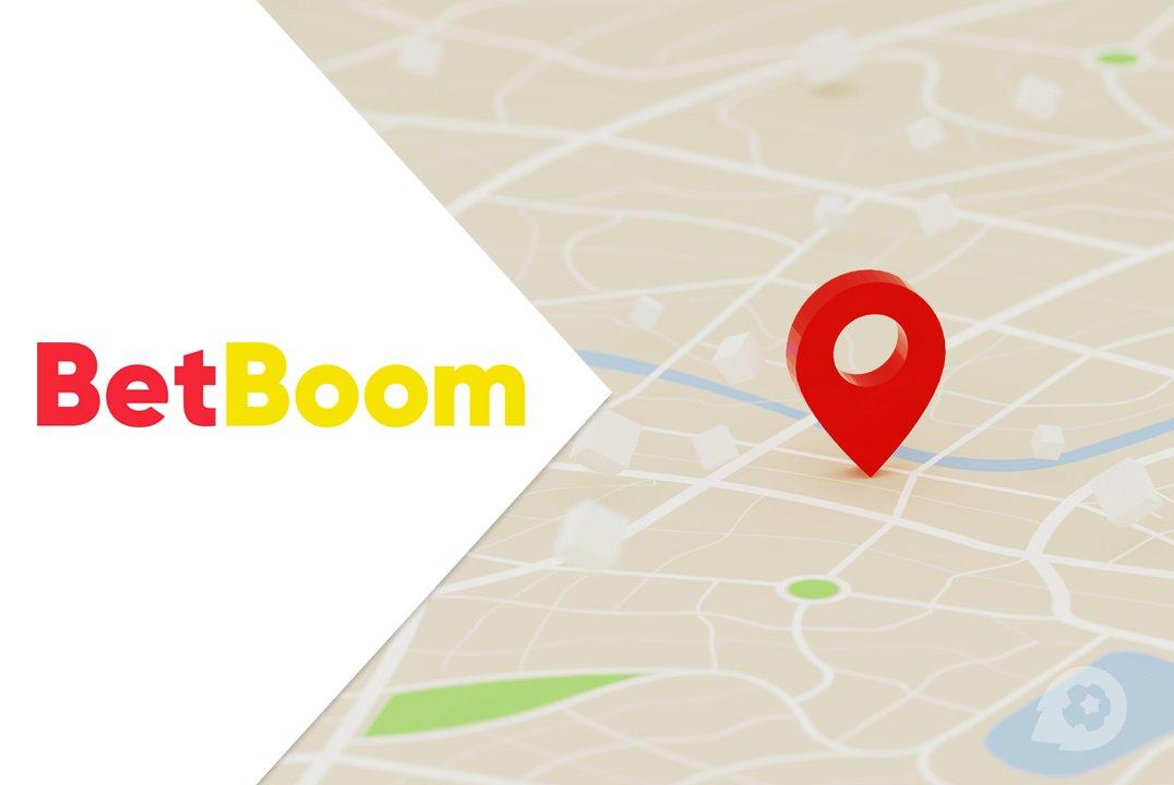 Адреса ППС BetBoom (ранее - Бинго Бум) в Москве и России