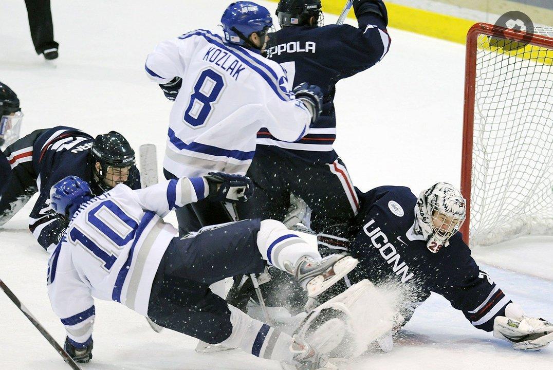Ставки на двойной шанс в хоккее