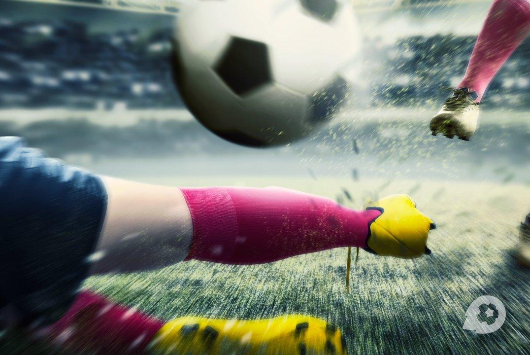 Ставки на удары в футболе