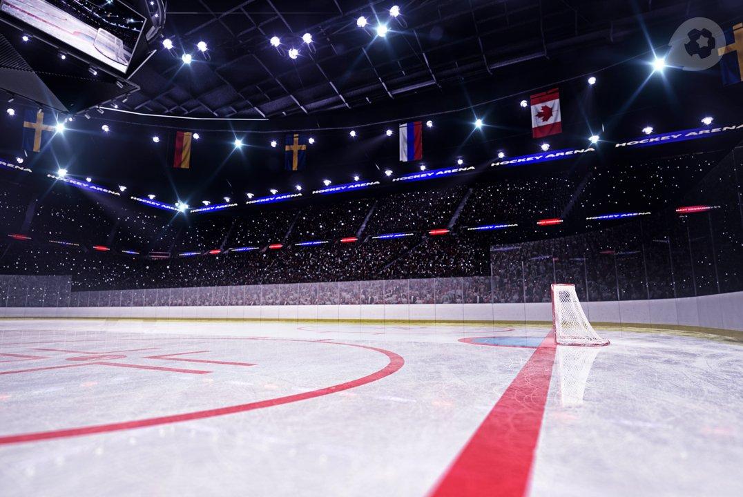 Вид ставок на периоды в хоккее