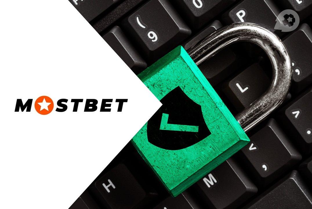 Зеркало сайта Mostbet для России