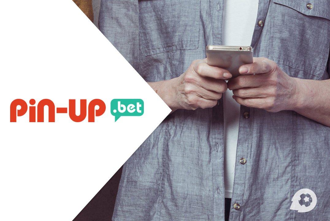Pin-up Bet: регистрация и вход