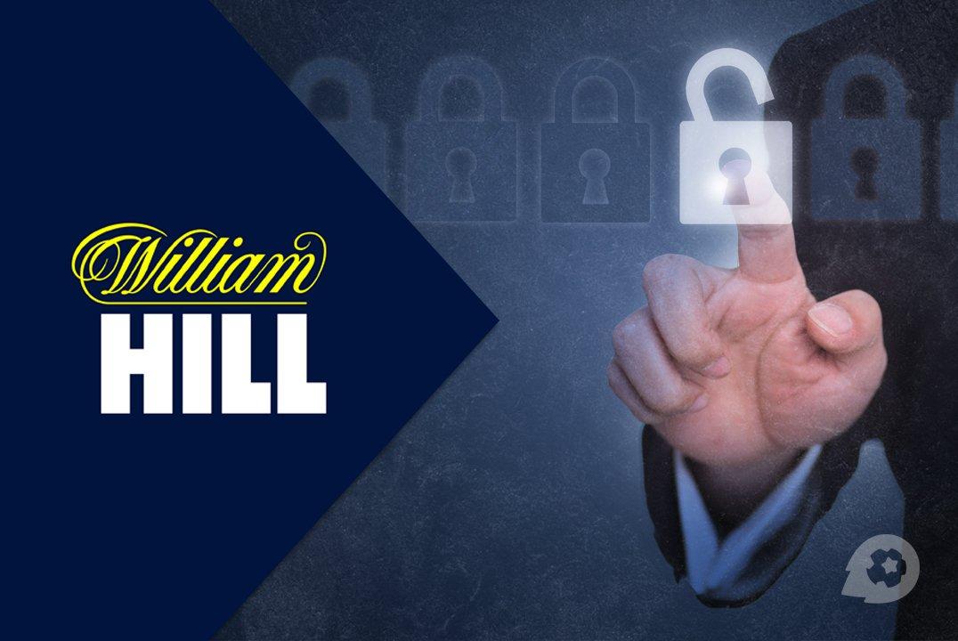 Зеркало букмекерской конторы William Hill