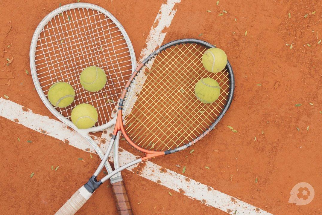 Ставки на теннис. Основные типы пари