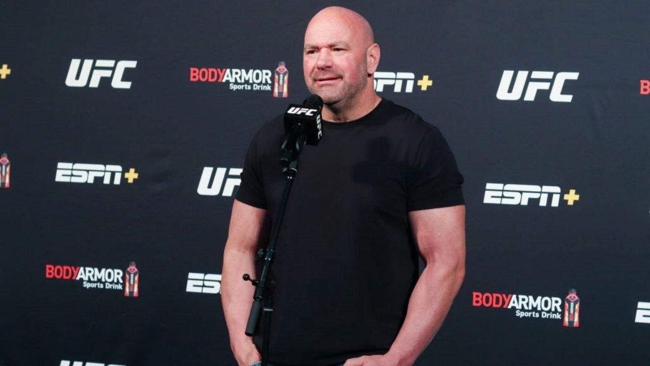 Глава UFC: Хабиб сказал мне: «Дэйна, будь честен с собой, я выше Порье и Макгрегора уровнем»