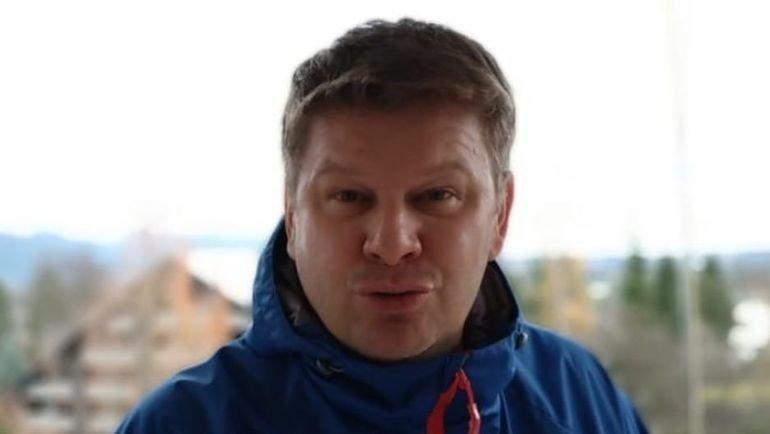 Губерниев раскритиковал СБР и тренеров сборной России по биатлону