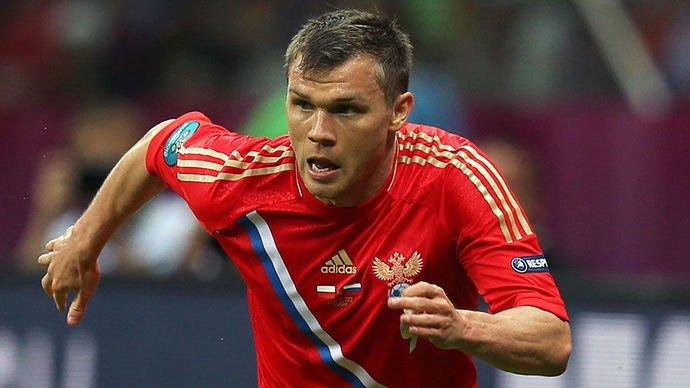 Аршавин назвал Измайлова самым техничным российским футболистом