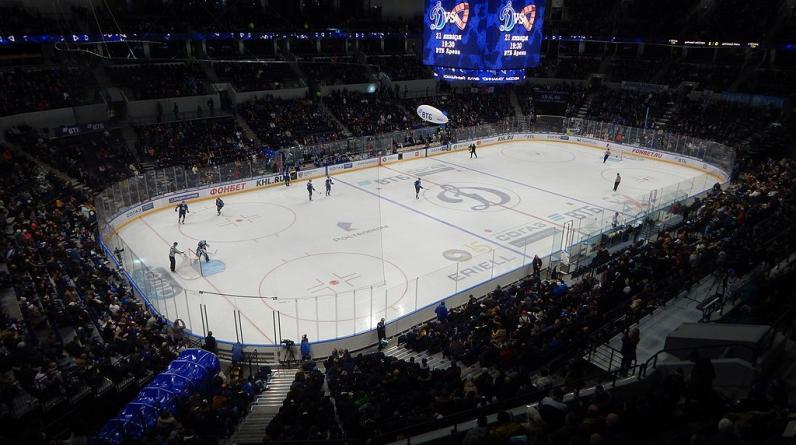 «Йокерит» вырвал победу у «Сибири» в матче КХЛ