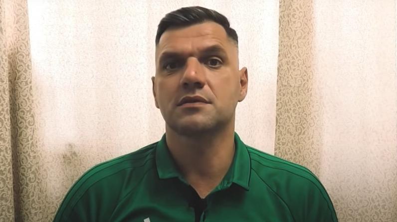 «Васильеву кто-то подсказал бить по Хачатурянцу?»: арбитр Федотов о словах отстраненного судьи
