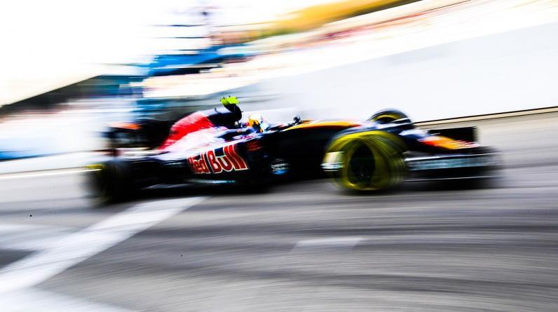 «Формула-1»: Гран-при Турции. Прогнозы на выступления Боттаса, Хэмилтона, Феттеля