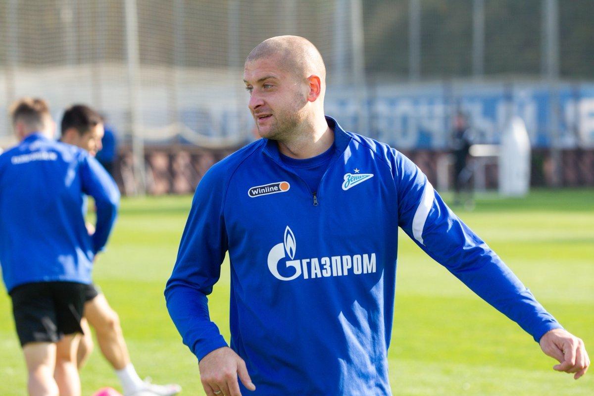 Ракицкий о Луческу: для меня это великий человек и великий тренер