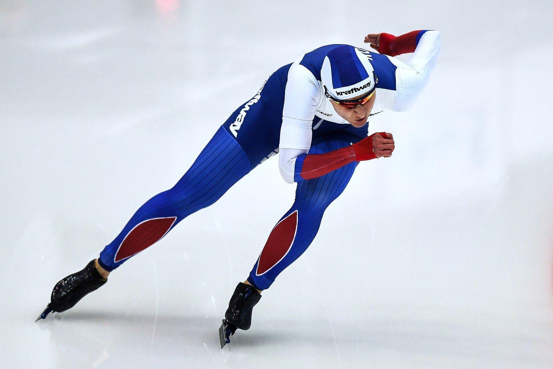 Конькобежка Голикова стала чемпионкой мира, Фаткулина завоевала «бронзу»