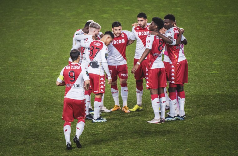 «Монако» без Головина ушёл от поражения в матче с «Лорьяном» в Лиге 1