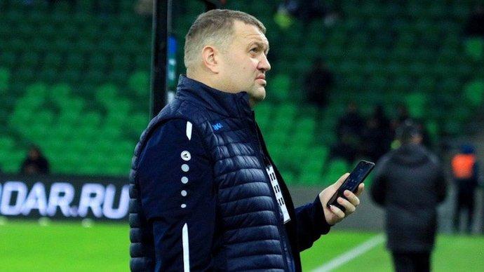 В «Тамбове» сообщили, что матч с «Локомотивом» в Кубке России под угрозой срыва