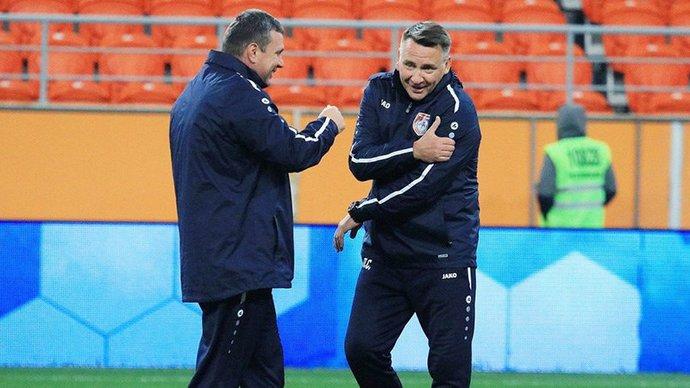 Помощник главного тренера «Тамбова» покинул пост, не выдержав ситуации в клубе