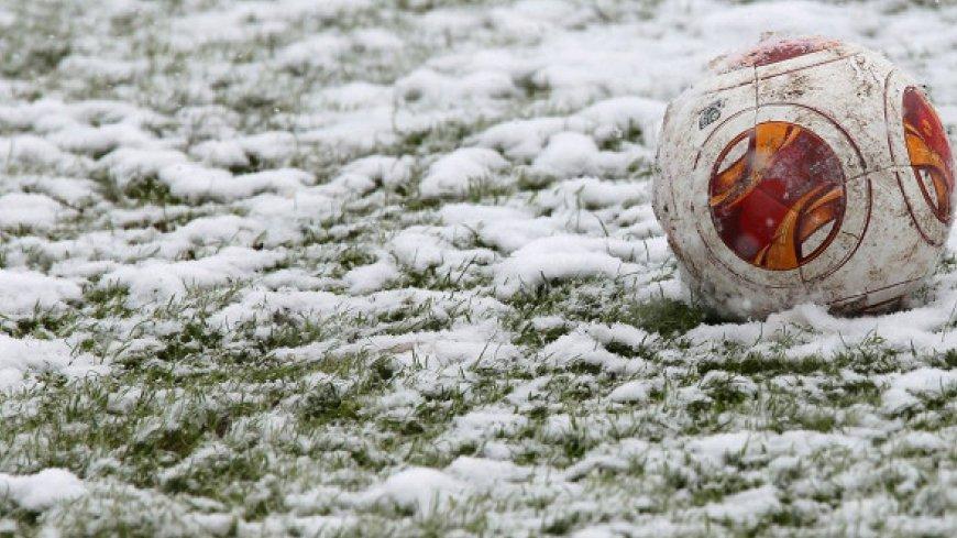 «Динамо» и «Спартак» могут не сыграть 20 февраля в матче Кубка России из-за морозов