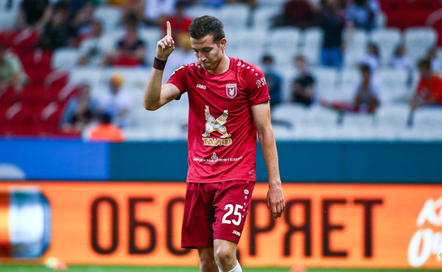 «Рубин» предложит Макарову новый контракт на улучшенных условиях