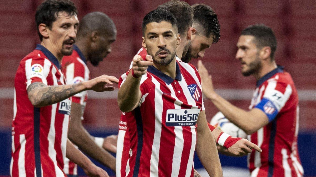 Матч Лиги чемпионов между «Атлетико» и «Челси» перенесен в Бухарест