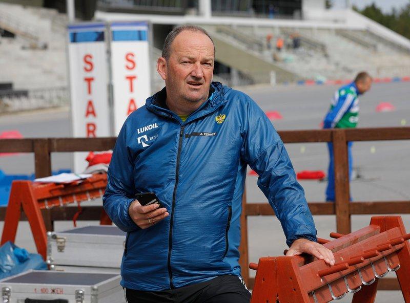 В сборной России прокомментировали возможное изменение расписания чемпионата мира по лыжным гонкам
