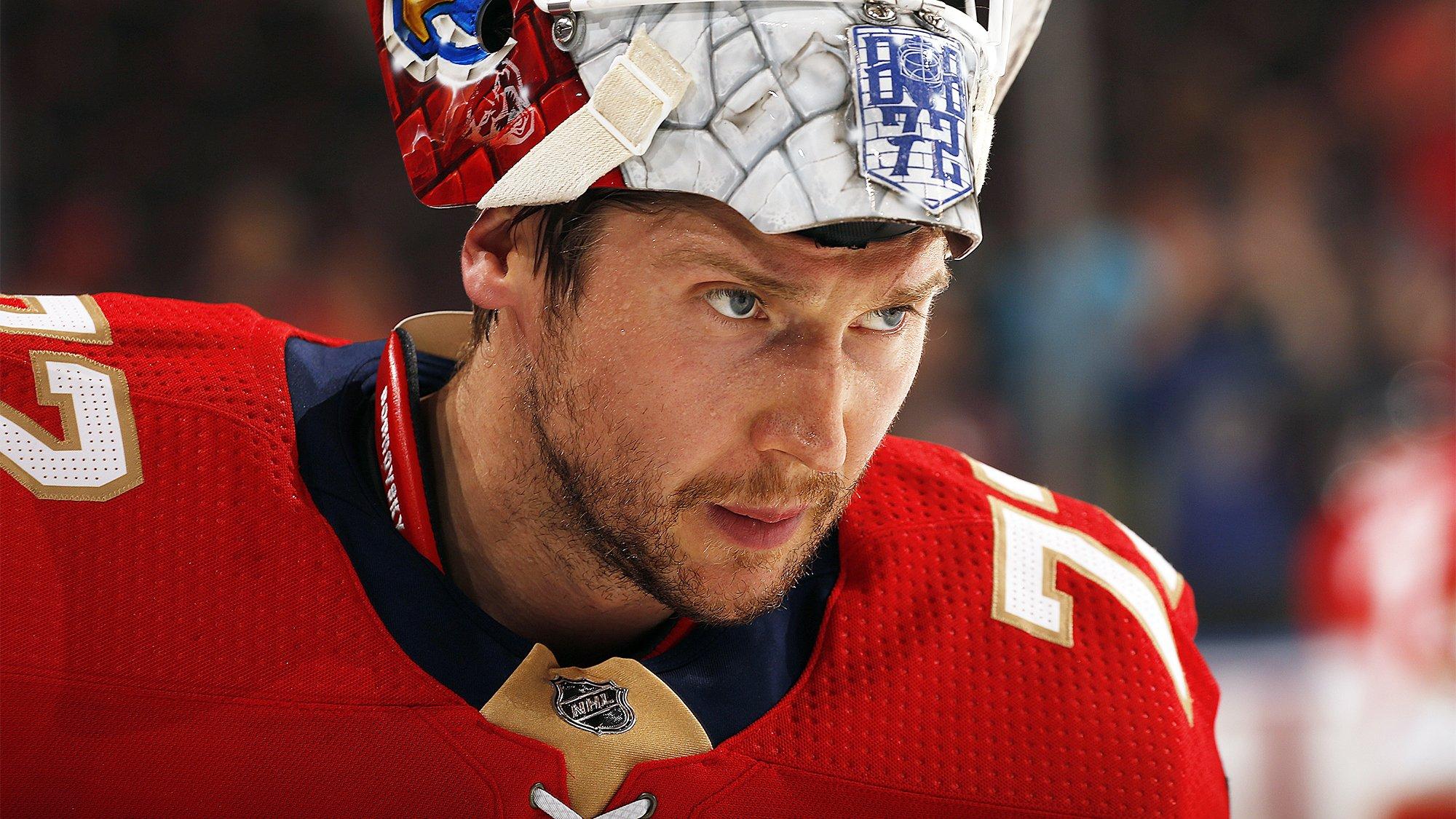 Контракт Бобровского вошёл в рейтинг худших в НХЛ