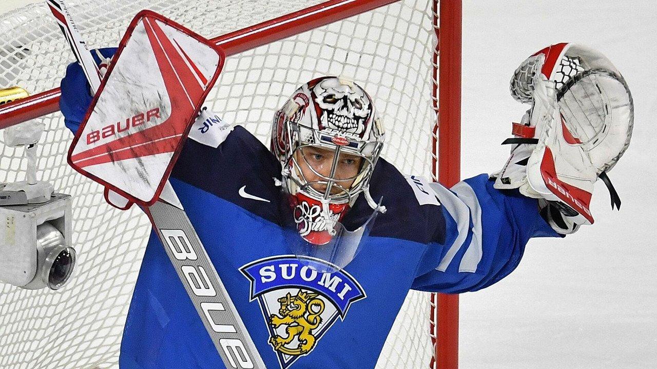 Финляндия обыграла Чехию в матче Евротура
