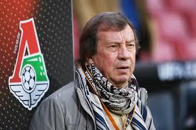 Леонченко заявил, что Сёмин не захочет быть «свадебным генералом» в «Локомотиве»