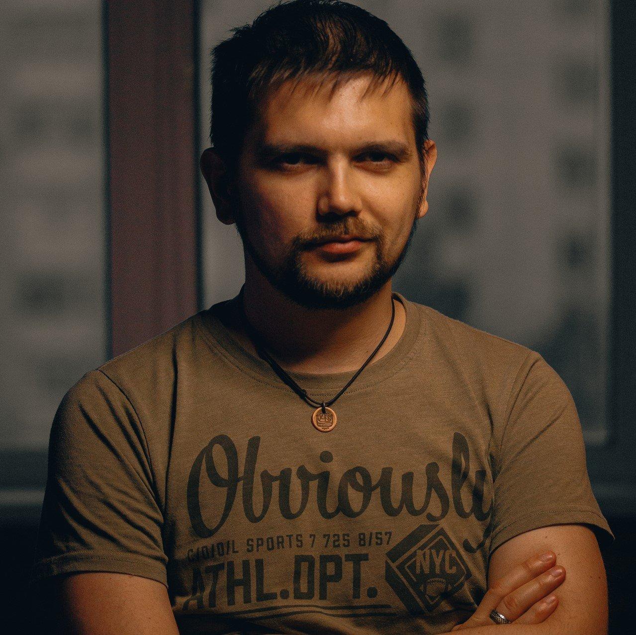 Денис Давыденко