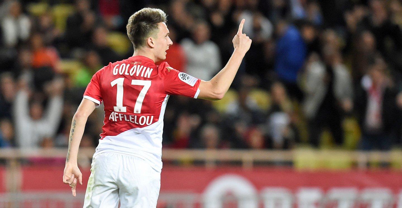 Головин остался в запасе на кубковый матч с «Греноблем»