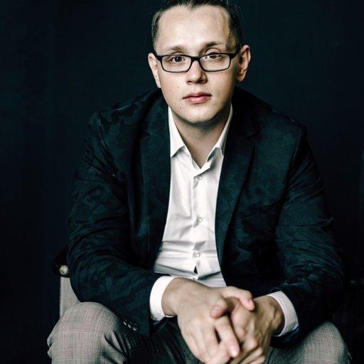 Дмитрий Хлесткин
