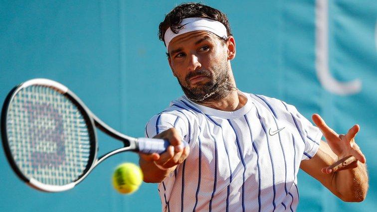 Карацев сыграет с Димитровым в четвертьфинале Australian Open