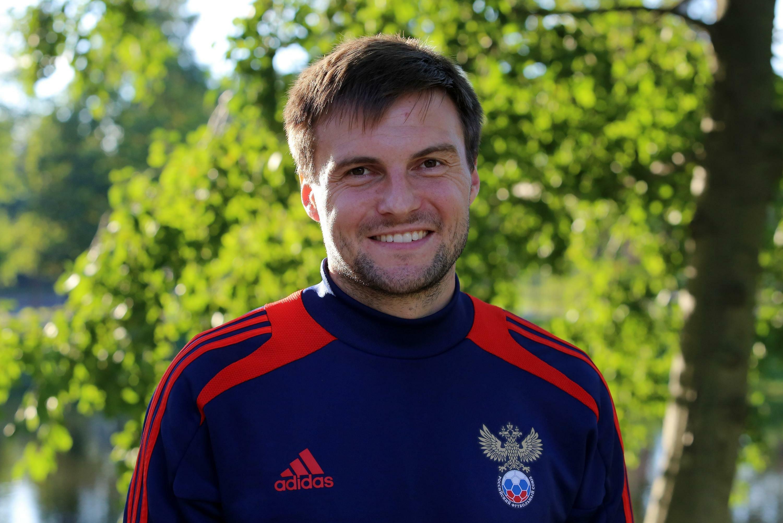 Экс-защитник «Спартака» и «Динамо» Гранат возобновит карьеру в клубе ПФЛ
