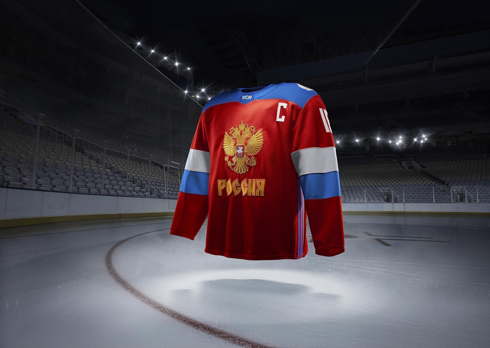 Cборная России по хоккею выступит на чемпионате мира в Риге под флагом ОКР и с гимном IIHF
