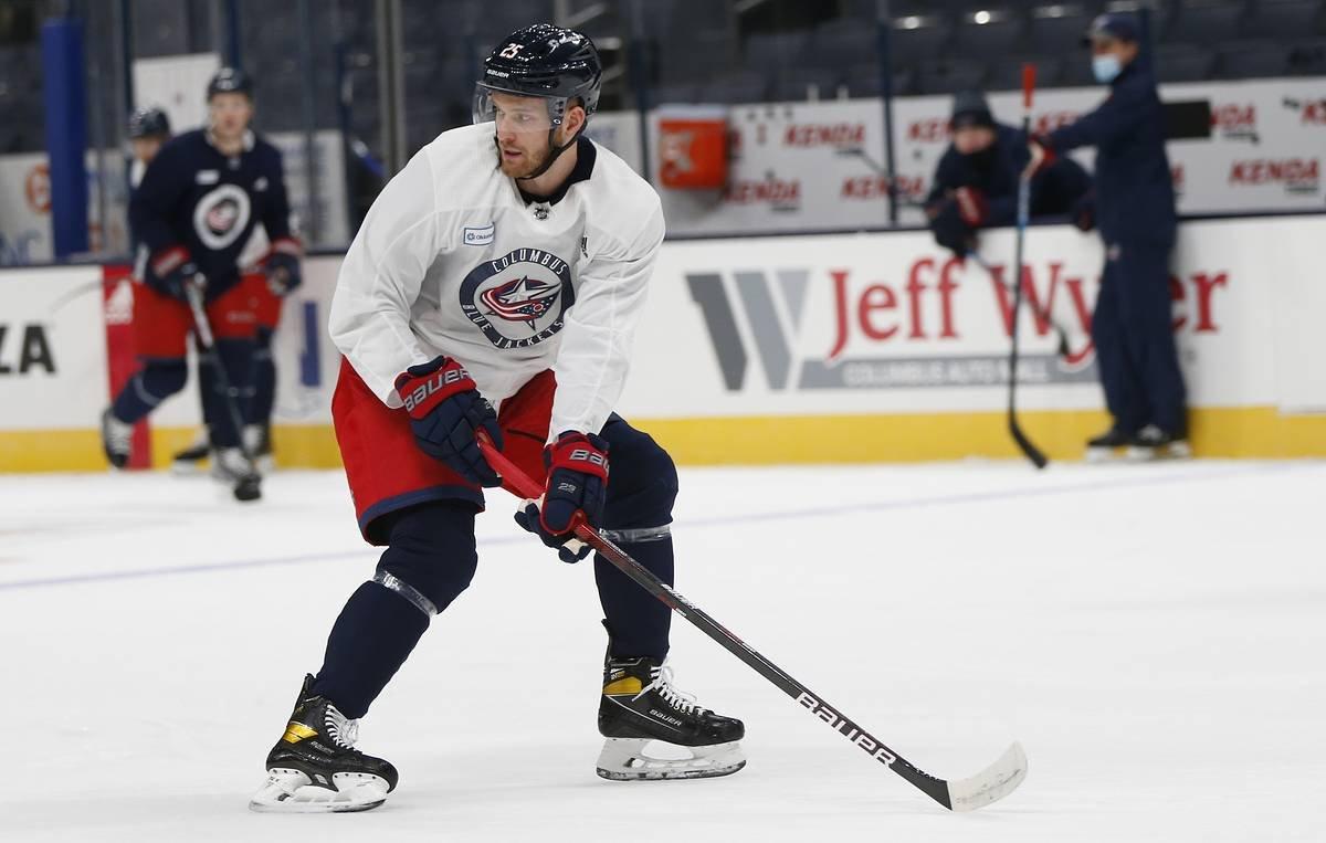 Ни один из клубов НХЛ не забрал Григоренко с драфта отказов