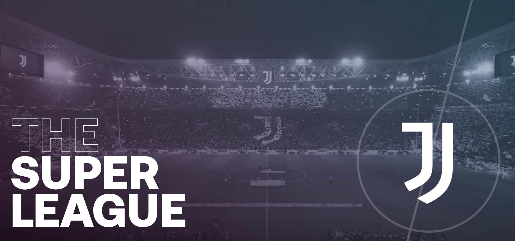 «Ювентус» опубликовал заявление о выходе клубов из Суперлиги