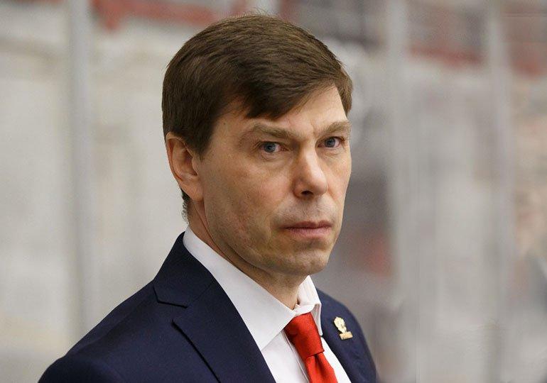 Кудашов стал основным кандидатом на пост главного тренера московского «Динамо»