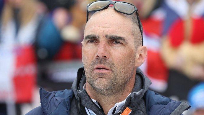 Норвежский тренер Мазе ответил на обвинения в использовании TUE: Васильеву лучше бы заткнуться