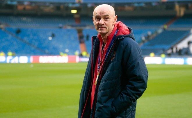Онопко назвал «вбросом» информацию о переходе Березуцкого в «Краснодар»