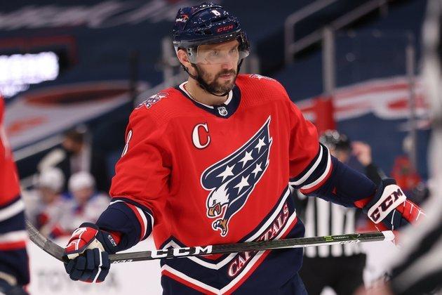 Овечкин вплотную приблизился к рекорду Гретцки в НХЛ