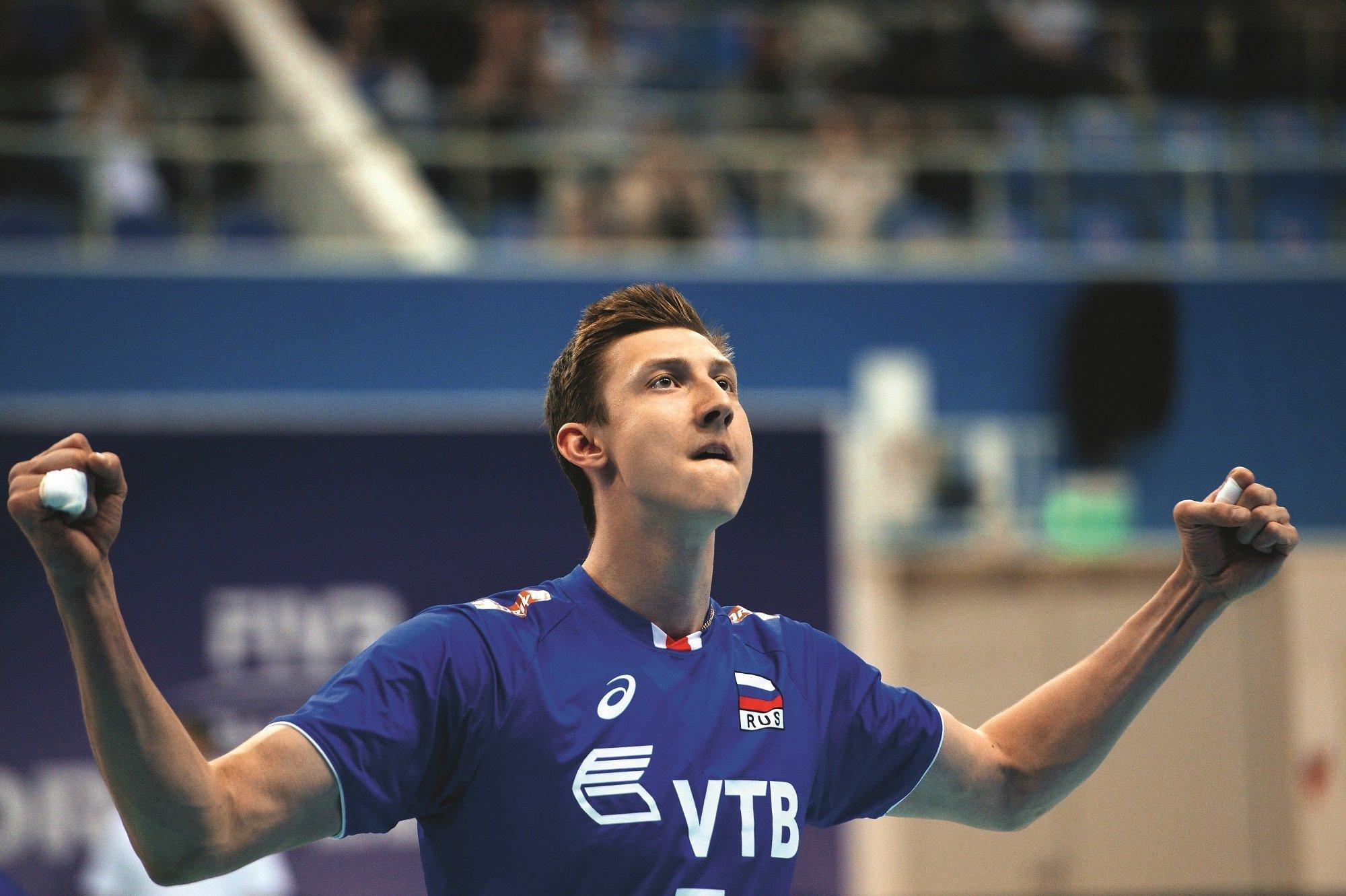 Дмитрий Волков станет игроком казанского «Зенита»