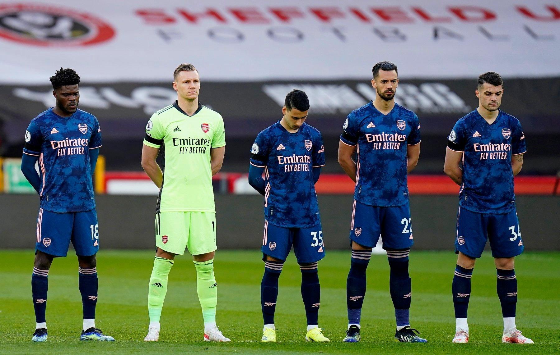 «Вильярреал» – «Арсенал»: полуфинал равных соперников
