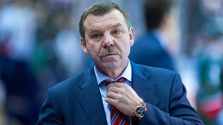 Знарок подпишет с «Динамо» контракт по схеме «1+1»