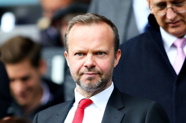 Исполнительный вице-председатель «Манчестер Юнайтед» Вудворд покинет клуб после отмены Суперлиги
