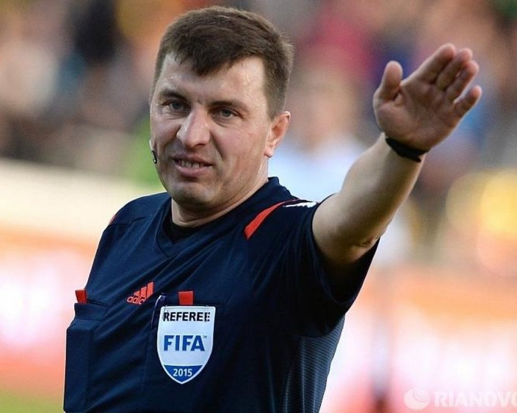 Эксперты РФС признали, что Вилков допустил две ошибки в пользу «Локомотива» в матче с «Ростовом»