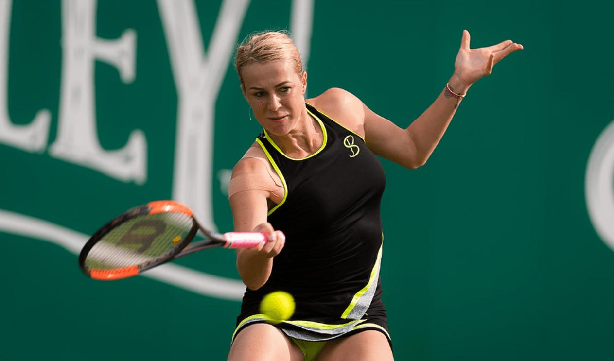 Павлюченкова с победы стартовала на турнире WTA в Мадриде